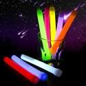 Lightstick bastoncino luminescente in vari colori
